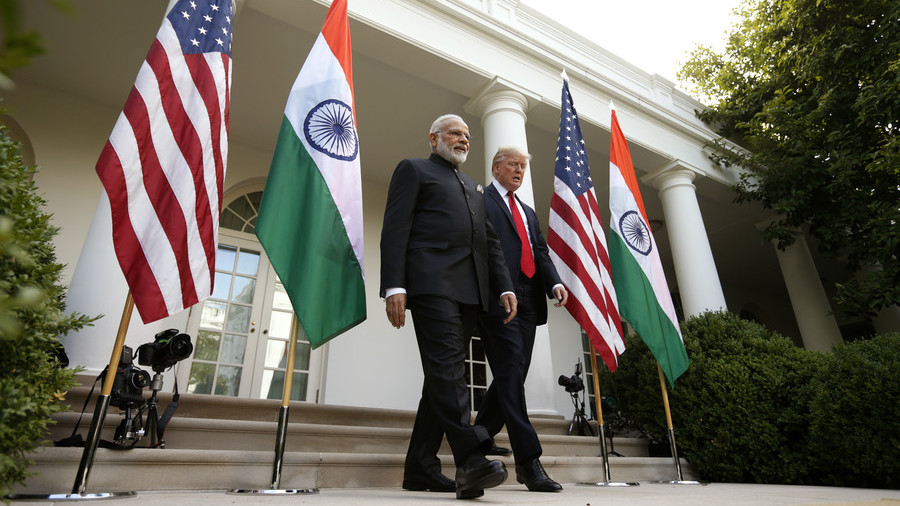'Two-Plus-Two' doesn't make four for India & the US