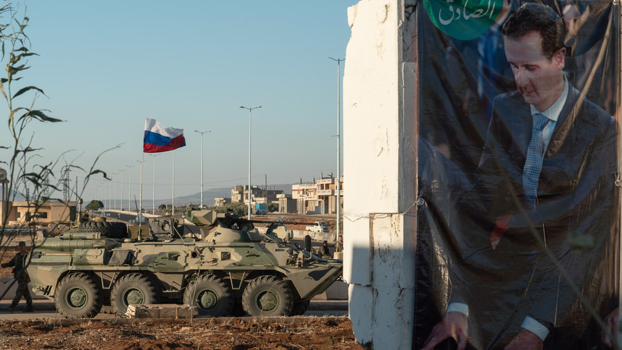 Turkey, Russia seek Idlib consensus in Tehran