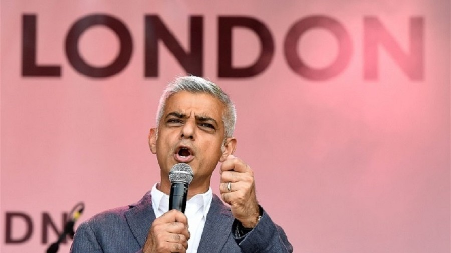 Khan's failure on crime has led to 'young people dying' on London's streets – former top Met officer