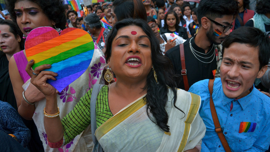 Gay Sex Decriminalized In India In Historic Supreme Court -7136