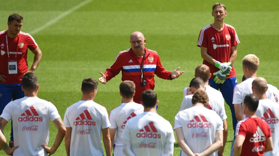 'A new era': Russia aiming to ride World Cup wave as they face Turkey in UEFA Nations League