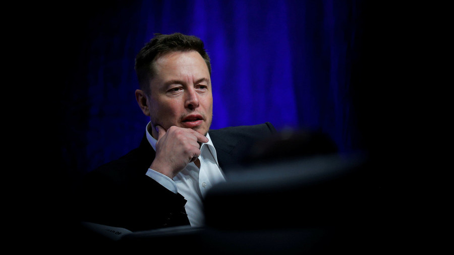 Elon Musk sued for 'trying to burn' short-sellers with Tesla-go-private tweets