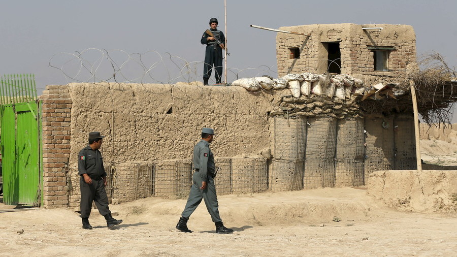 Taliban captures 8 police security posts in northern Afghanistan amid insurgents' offensive – report