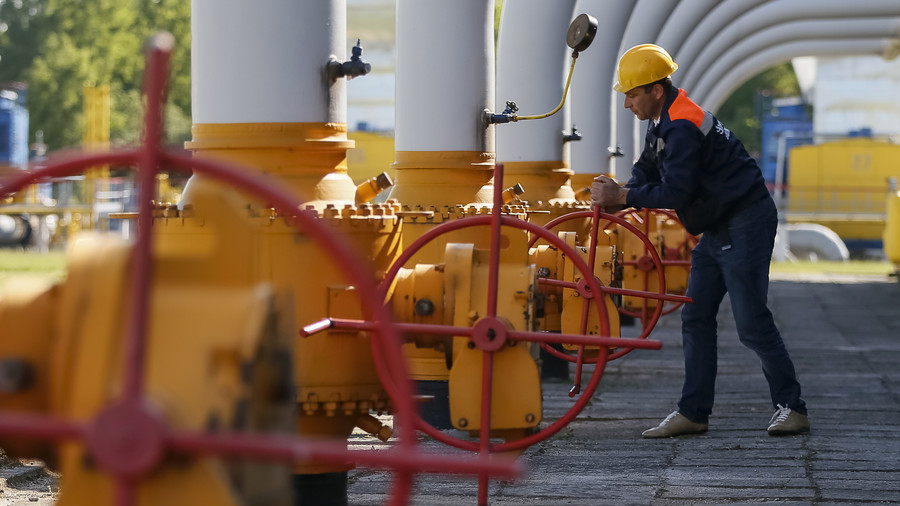 Winter is coming: Russia looks to boost gas sales in tighter European markets