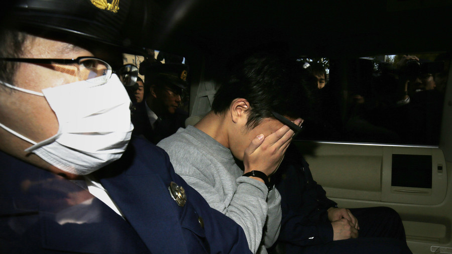 Japan's macabre 'Twitter killer' indicted on 9 counts of murder, faces death by hanging