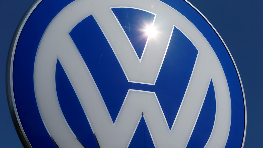 VW investors seek $11bn in damages over emissions-cheating scandal