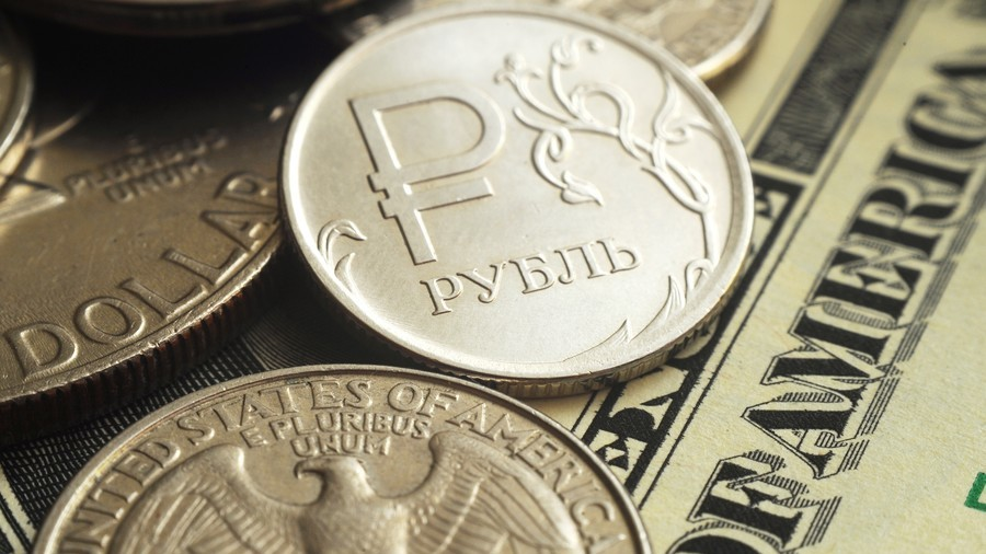 Sell the dollar, buy the ruble – Russia's economy ministry suggests