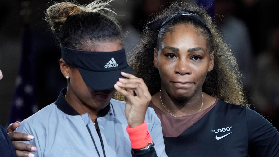 Where's HER apology? Why scathing Serena Williams should say sorry to Naomi Osaka