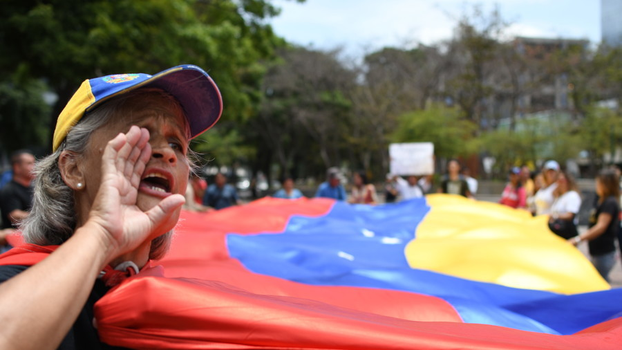 'US role in Venezuela over past 20 years a case of meddling after meddling'