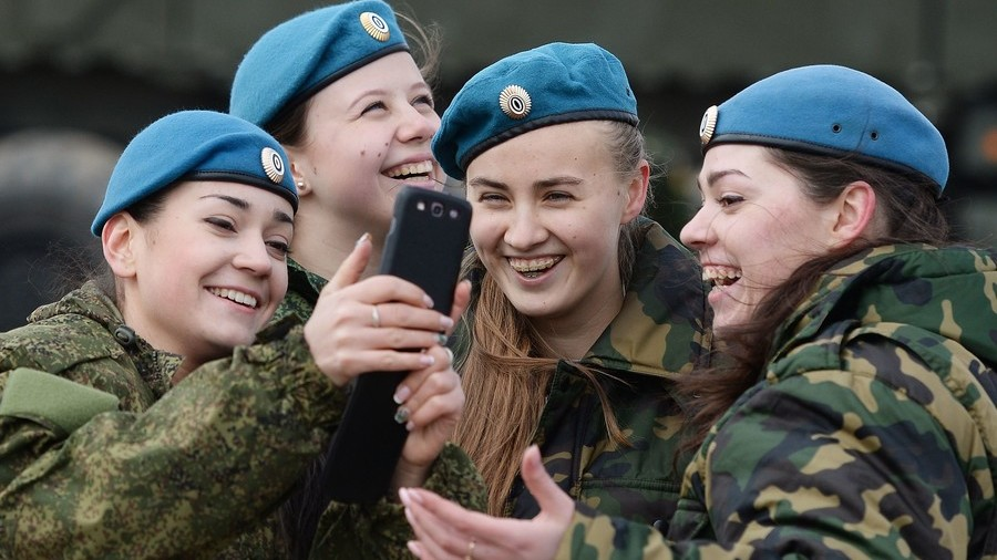 Russian military servicemen banned from sharing any info on internet in government bill