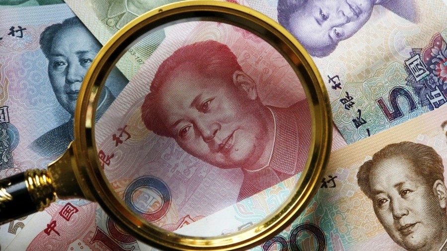 Russia's wealth fund boosting ruble-yuan trade with China to substitute US dollar