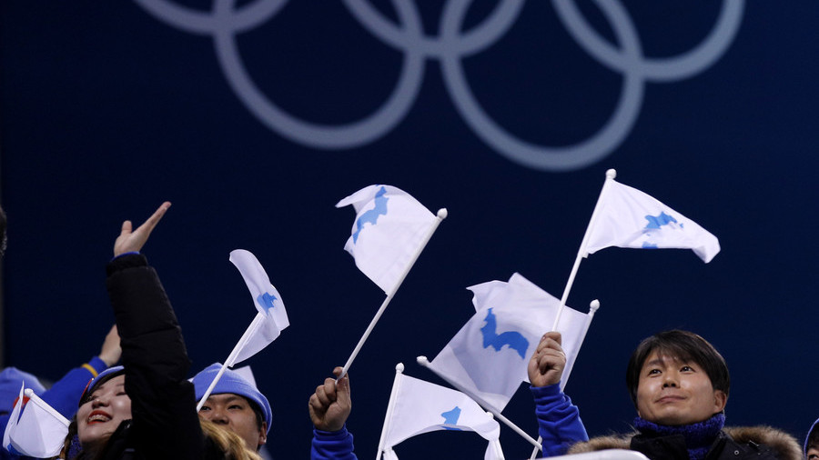 South Korea to propose joint 2032 Olympics bid with North
