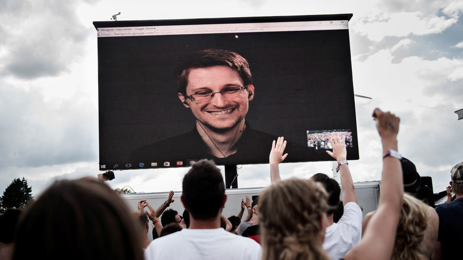 UK Surveillance Program Leaked by Snowden Violated Rights, Court Says