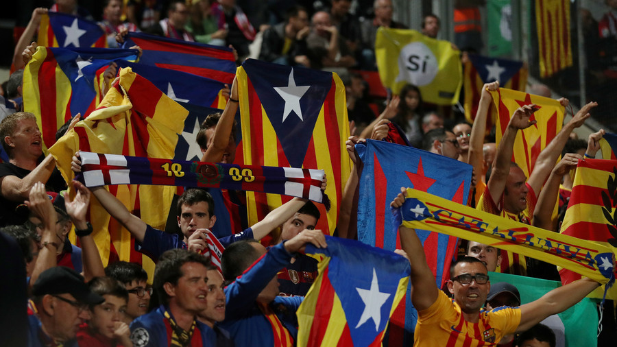 La Liga in the US: Barcelona v Girona in doubt over Catalan independence concerns