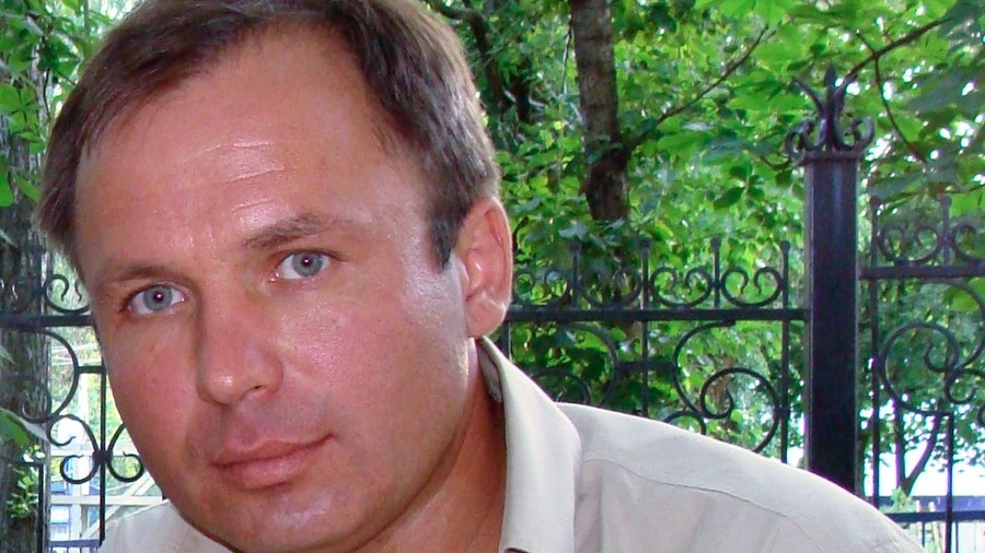 Russian Human Rights ombudsman seeks Trump's pardon for jailed pilot Yaroshenko