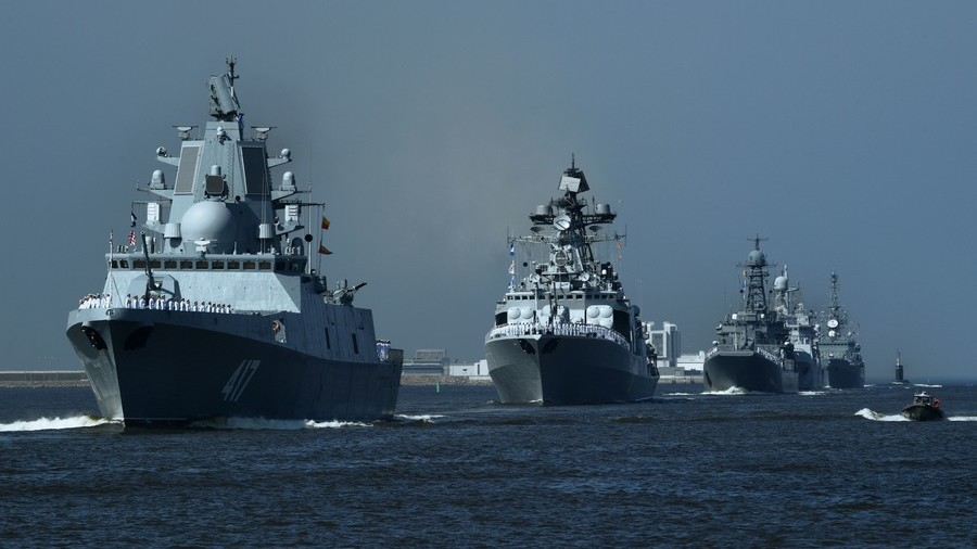 Russia completes replacement of Ukrainian imports in defense industry – deputy PM