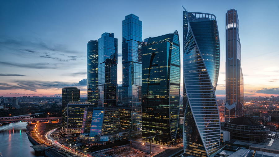 Russia learned most from 2008 financial crisis – European Bank for Reconstruction and Development