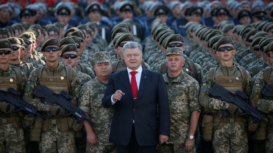 Crimean lawmaker describes Poroshenko's call to say goodbye to Russia as 'self-consolation'