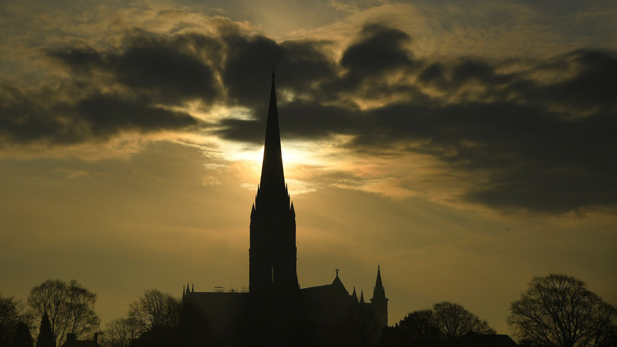 'Eventful trip': TripAdvisor shuts down Salisbury Cathedral's page trolled over Skripal case