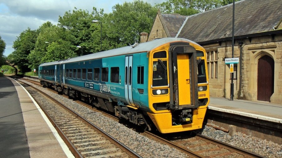 'This stinks': Passengers left abandoned by toiletless train after loo break in Wales