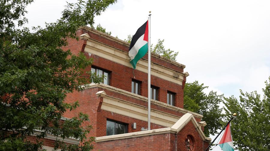 'Vindictive & cruel': US revokes visas of Palestinian envoy's family after mission shutdown