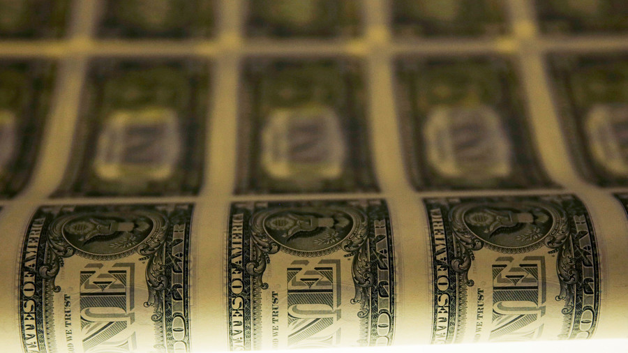 'Save yourself if you can': More countries are seeking ways to dump the US dollar – Kremlin