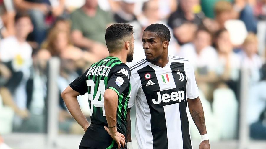 Cristiano Ronaldo admits to feeling 'tense' about Juventus start