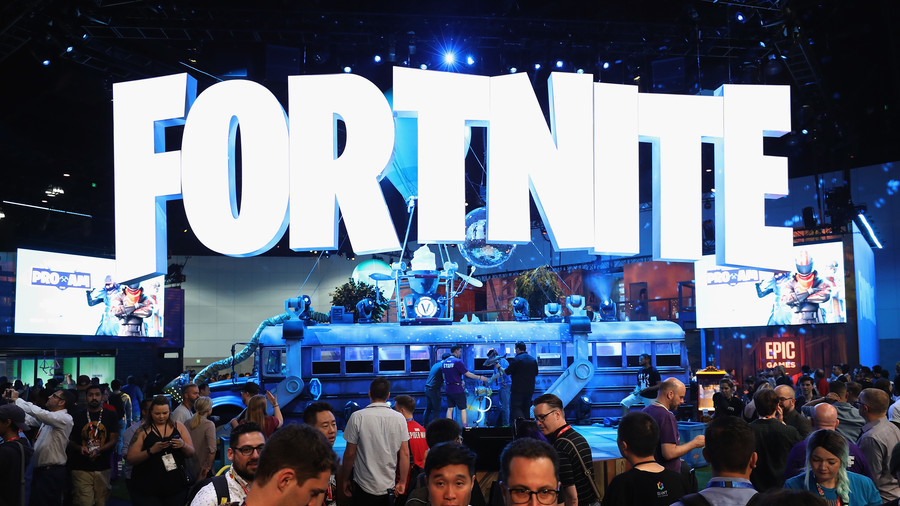 Fortnite\' Divorce: Video Game Cited in Court Filings | 4search.com