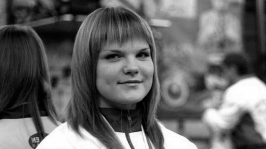 Russian women's kickboxing champion found dead at age of 23