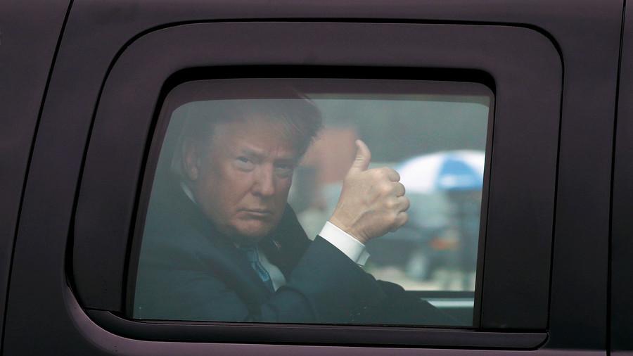 'Very exciting!' Trump praises Pyongyang summit results & declarations