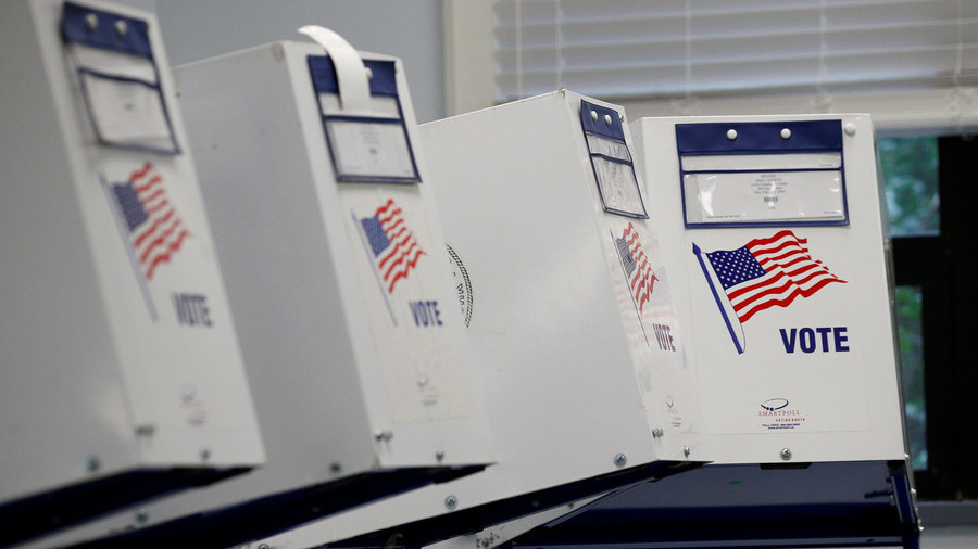China denies meddling in US mid-term elections