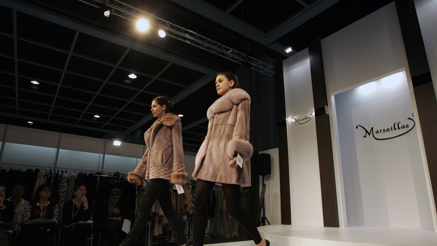 LA fur ban: Fashion mecca 'no longer complicit in inhumane & vile trade'