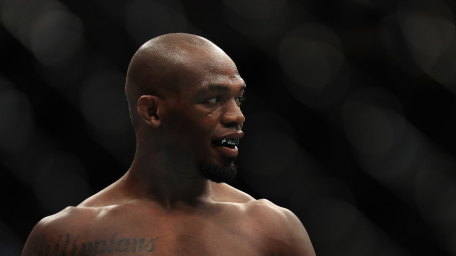 'Comeback season begins now': Jon Jones cleared for UFC return after doping ruling