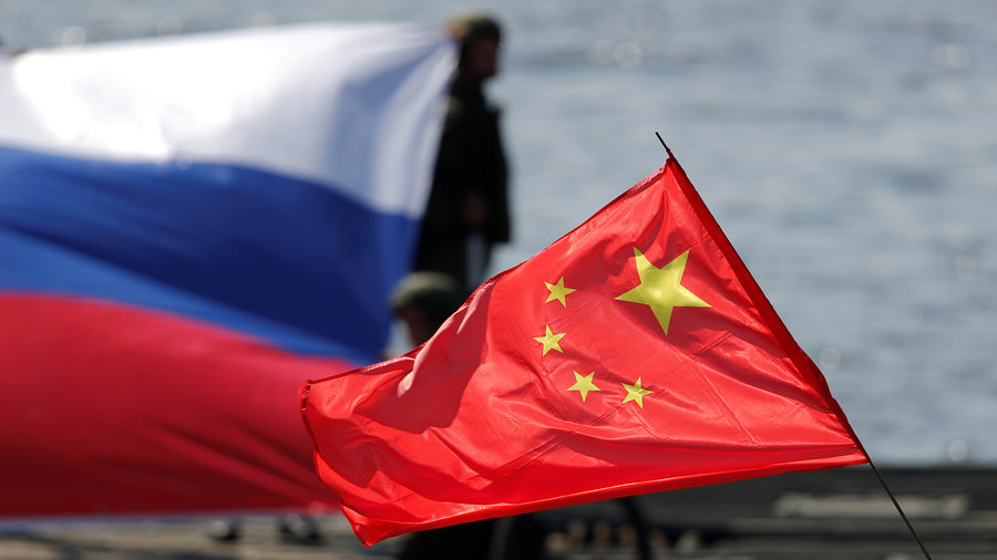 U.S. imposes sanctions on China for buying Russian missiles, fighter jets