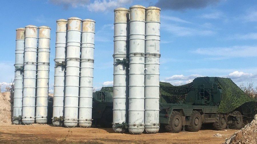 'I hope there'll be no sanctions' over S-400 purchase plan, Saudi envoy tells Russia