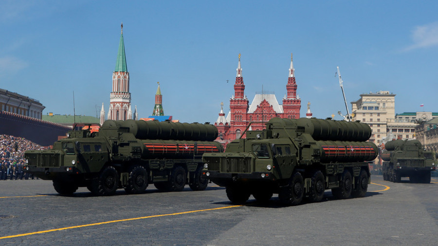 Saudi Arabia fears USA  sanctions for buying Russian missile defence system