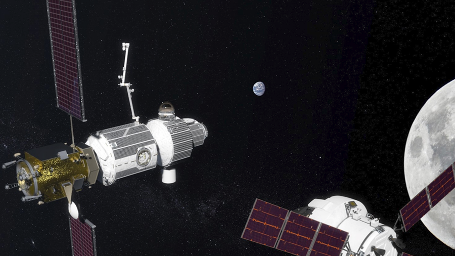 'We don't want 2nd fiddle role': Russia may drop lunar station project with NASA, mulls own