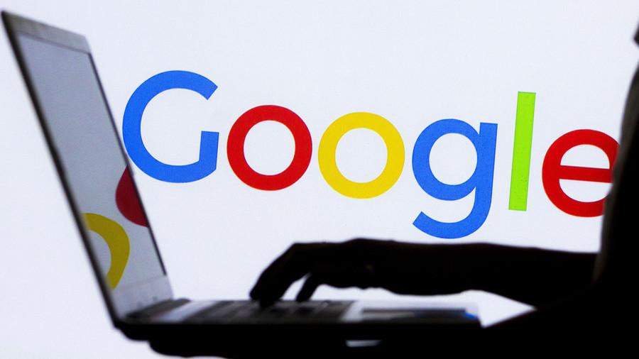 'Poisonous connection' of big tech: Google staff confer over anti-Trump search tweak