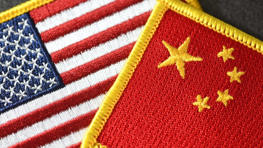 Sanctions on China: US envoy summoned