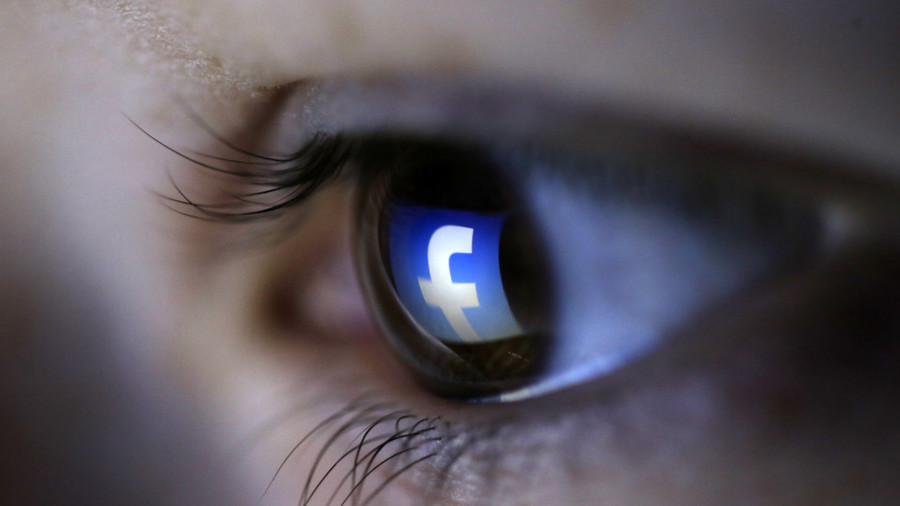 'Orwellian' move: Facebook teams up with US government to police 'fake news' in foreign elections
