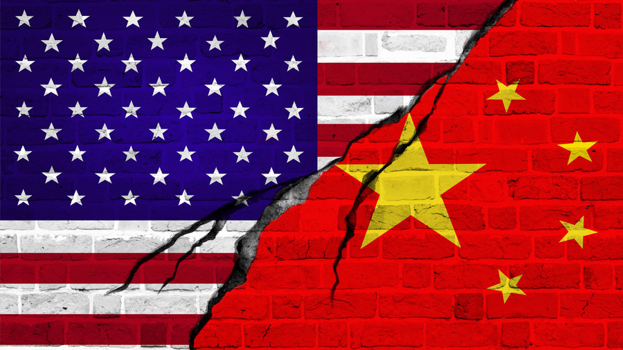 Trade talks impossible with 'US holding knife' to Beijing's neck – deputy minister