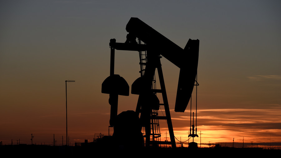 Oil surges to 4-year high as investors see no sign of production rise amid Iran sanctions