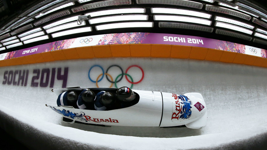 Turkish official suggests hosting 2026 Winter Olympic events in Sochi