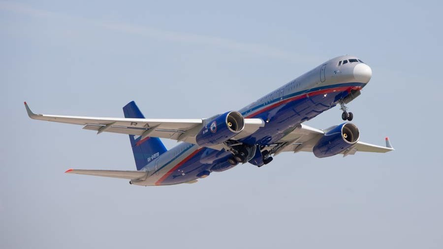 Moscow's eye in US sky: Here's what we know about Russian spy plane cleared by Washington