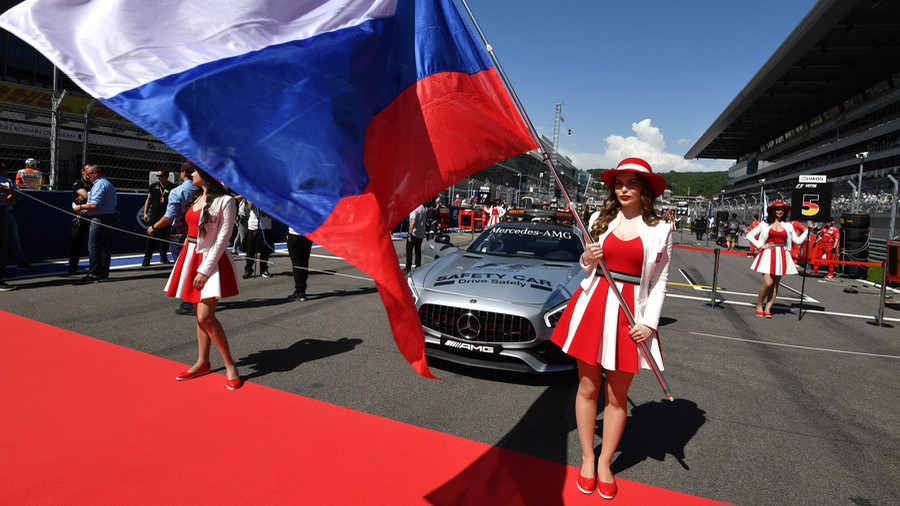 Russian Grand Prix: All you need to know as F1 heads to Sochi