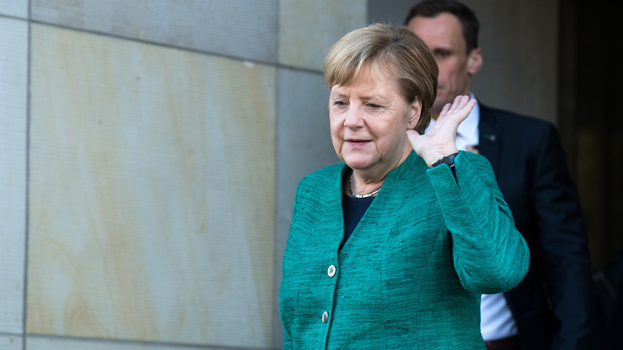 Rebellion in Germany? Merkel's key ally voted out of parliament after 13 years in office