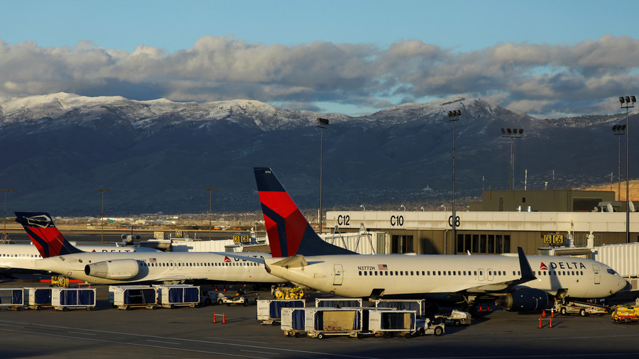 Delta Air Lines grounds US  planes to address technical issue