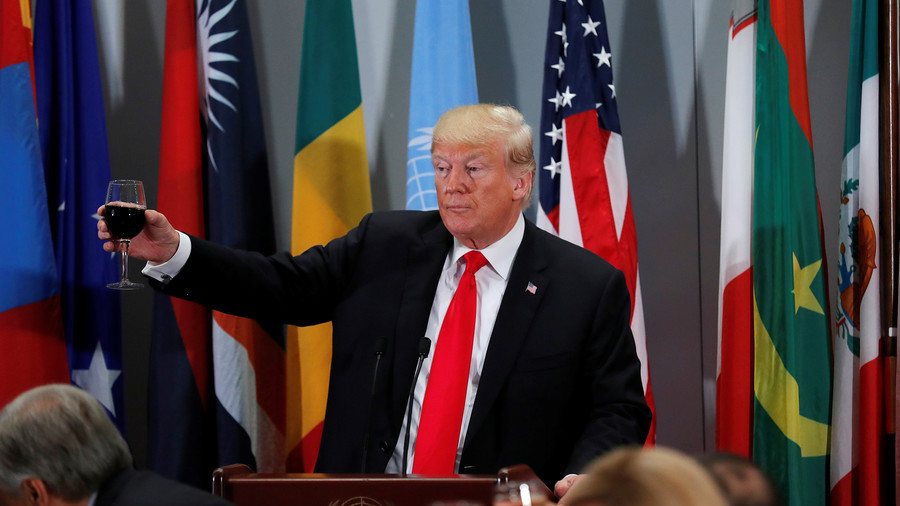 Got your popcorn? Trump's Security Council performance could be more than just Iran bashing
