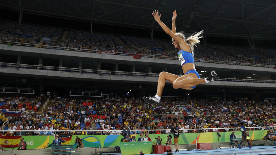 Russia launches legal bid to overturn athletics ban after WADA reinstatement