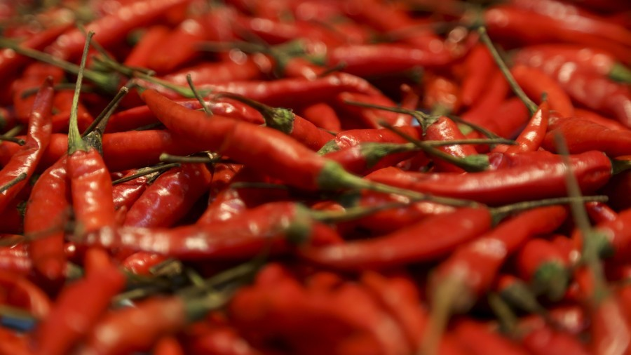 One hell of a drug': Rapper blames 'Flamin' Hot Cheetos